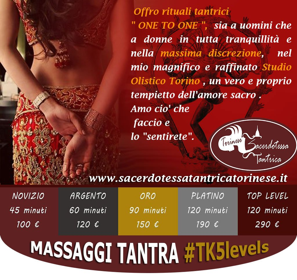 tocco della prostata durante il massaggio nudo