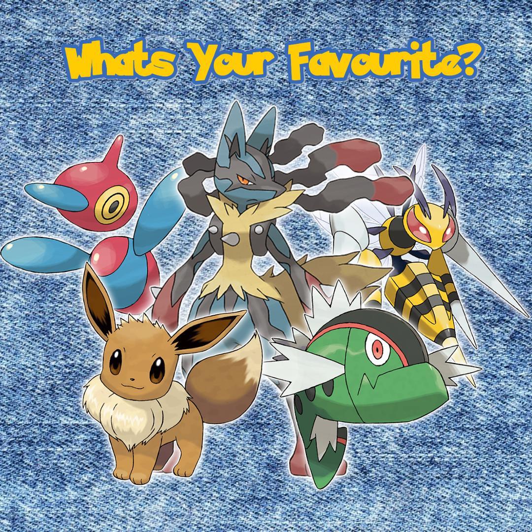 Mega beedrill pokemon showdown
