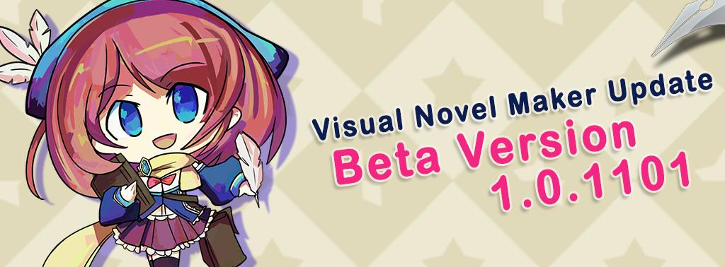 Visual Novel Maker (@VN_Maker) | Twitter