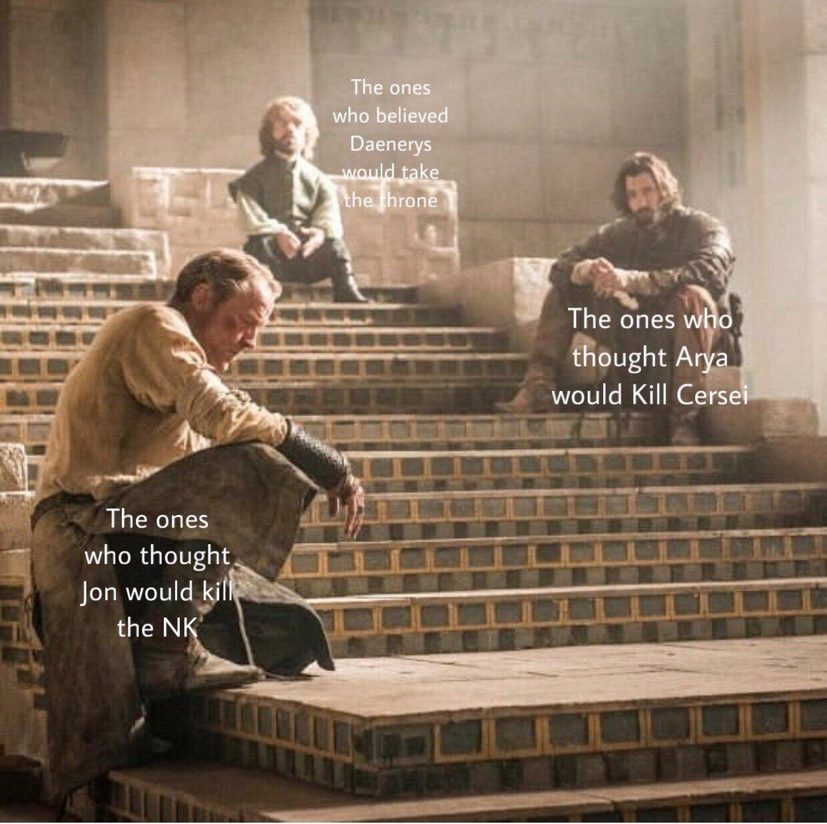 RT @amidalastark: game of thrones season 8 (2019): https://t.co/xdwKXkRbWC