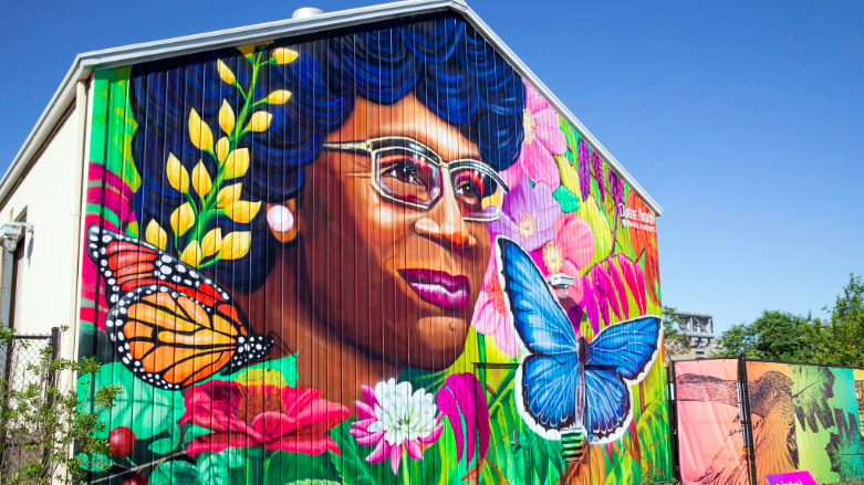 Brooklyn State Park honoring Shirley Chisholm partially opens https://buff.ly/2kgauiR