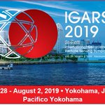 Image for the Tweet beginning: #IGARSS2019 Women in GRSS Forum: