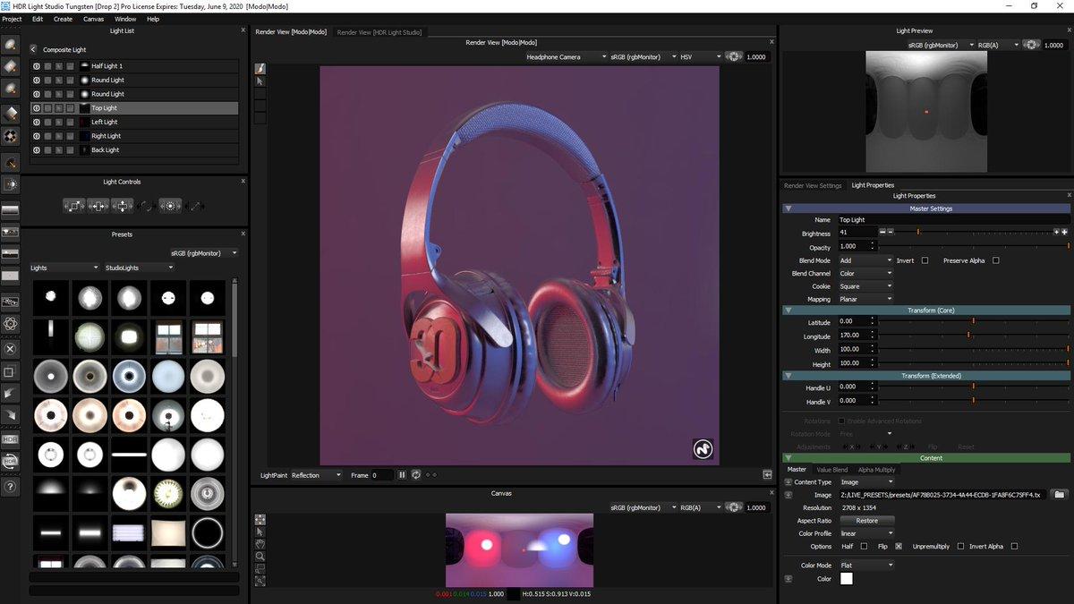 HDR Light Studio - @hdrlightstudio Twitter Profile and Downloader
