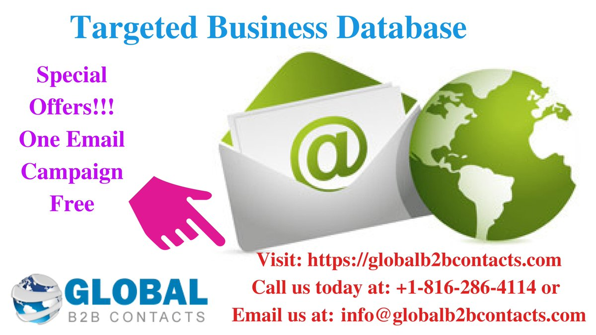 Global B2B Contacts (@B2bContacts) | Twitter