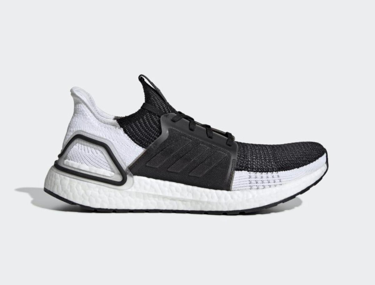 1d1ae705f AD: NEW LOW PRICE! $100! (Retail $180, sale ends tonight) adidas  #UltraBoost19 w code EXTRA20 https://t.co/bcnMny2aQC · #heskicks  http://bit.ly/2mYBS1s