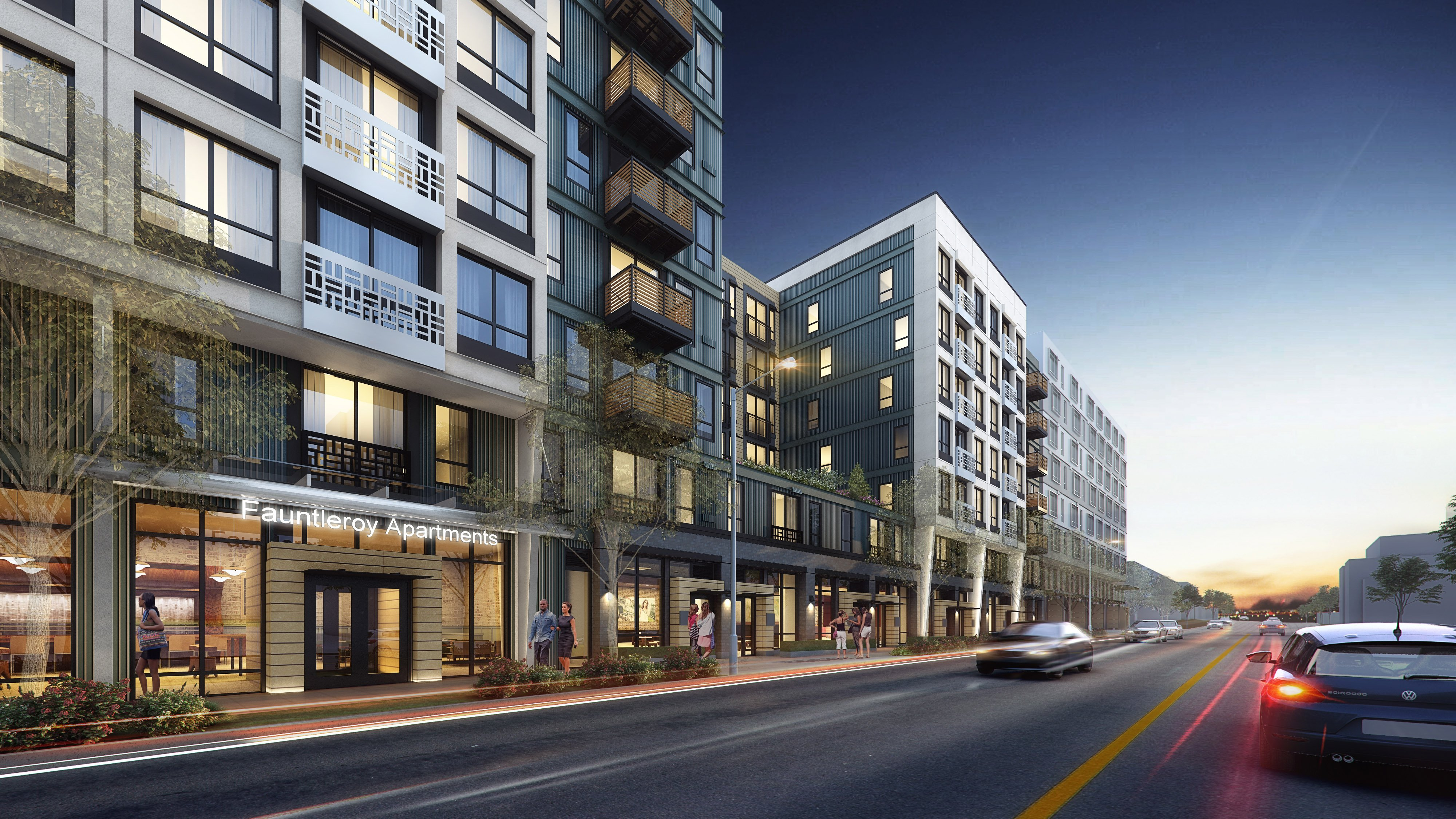 Construction underway!! Check out our #WestSeattle…