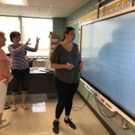 Image for the Tweet beginning: What do SJS teachers do
