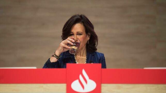 Los despidos y cierres rebajan en un 14% el beneficio del Banco Santander https://www.eldiario.es/economia/Santander-millones-junio-costes-reestructuracion_0_923557695.html…