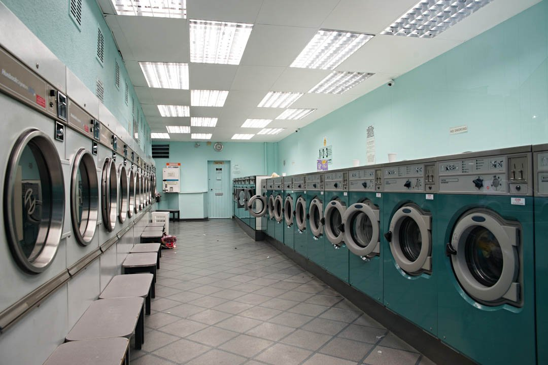 If you have any #questions about what we have to #offer, please don't hesitate to give us a call! Give Us A Call at # (225) 414-6823 today! #Laundromat #Laundry #CoinLaundry #WashService #BatonRouge70802 http://bit.ly/2SOzE4t
