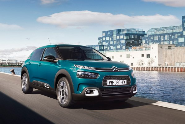 Take the city by storm in the #Citreon #Cactus! Now available in our #used stock! #Follow the link to find out more http://bit.ly/2XJNESN #UK #Scotland #News #RT #Car #ForSale #Offer #Autos #相互フォロー