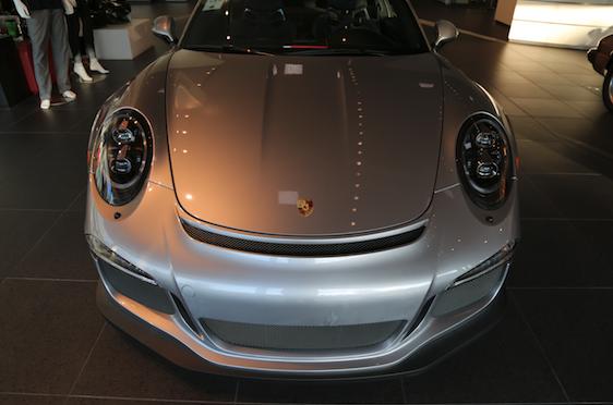 Porsche Of Nashville >> Porsche Of Nashville Porsche Nashvil Twitter