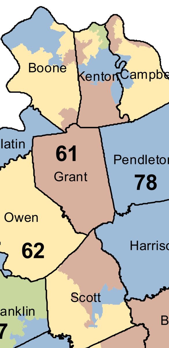 Savannah Maddox (@SavannahLMaddox) | Twitter on state board of education district map, state assembly district map, state party affiliation map, state house district map,