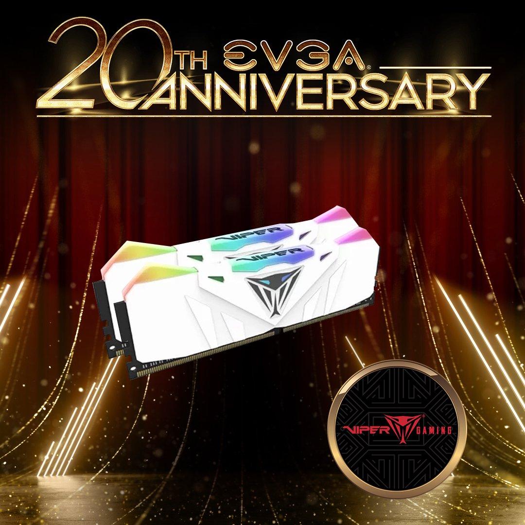 TEAMEVGA - EVGA Twitter Profile | Twitock