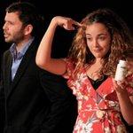 Image for the Tweet beginning: Si piensas que producir #teatro