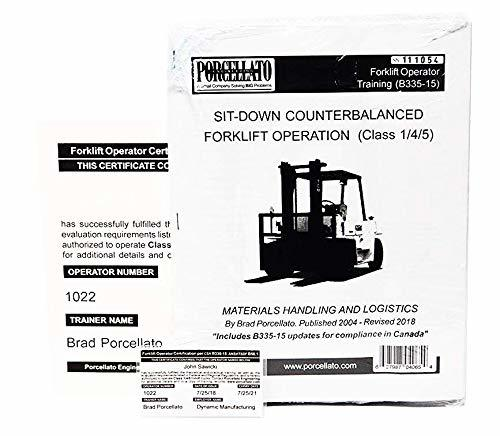 #Kamloops, #Kelowna, #PrinceGeorge, #WilliamsLake, need forklift operator training? I can help with that. Visit https://ift.tt/31UGBFY to learn more, or call / text 604 418-5682 for immediate assistance.