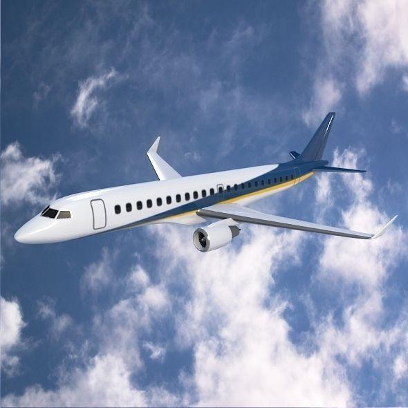 Embraer 190 commercial airliner Low-poly 3D model https://www.cgtrader.com/3d-models/aircraft/commercial/embraer-190-commercial-airliner…  @3drenderbot #gamedev #lowpoly #gamedevelopment #indiedev #flying #airline #Transportation #Aircraft #airplanes #planes #3dmodel #3dmodeling #3dmodels #passengers #3D #FLIGHT #Pilot #Blender3D #b3d
