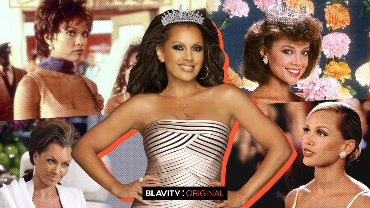 Here's what Vanessa Williams' career taught us about 'when one door closes' http://bit.ly/2M85I2I