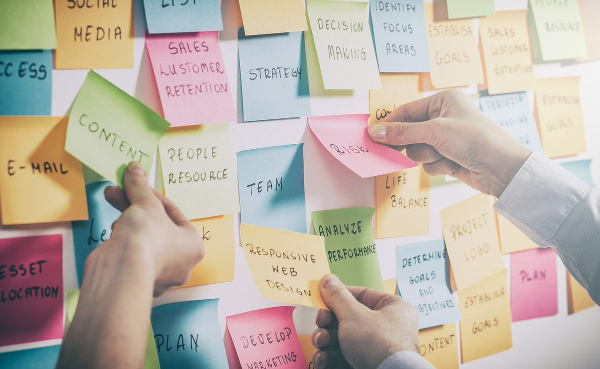 When design thinking approaches are applied to business, the success rate for innovation improves substantially  #designthinking #innovation #creativity #business #company #organization #TuesdayThoughts