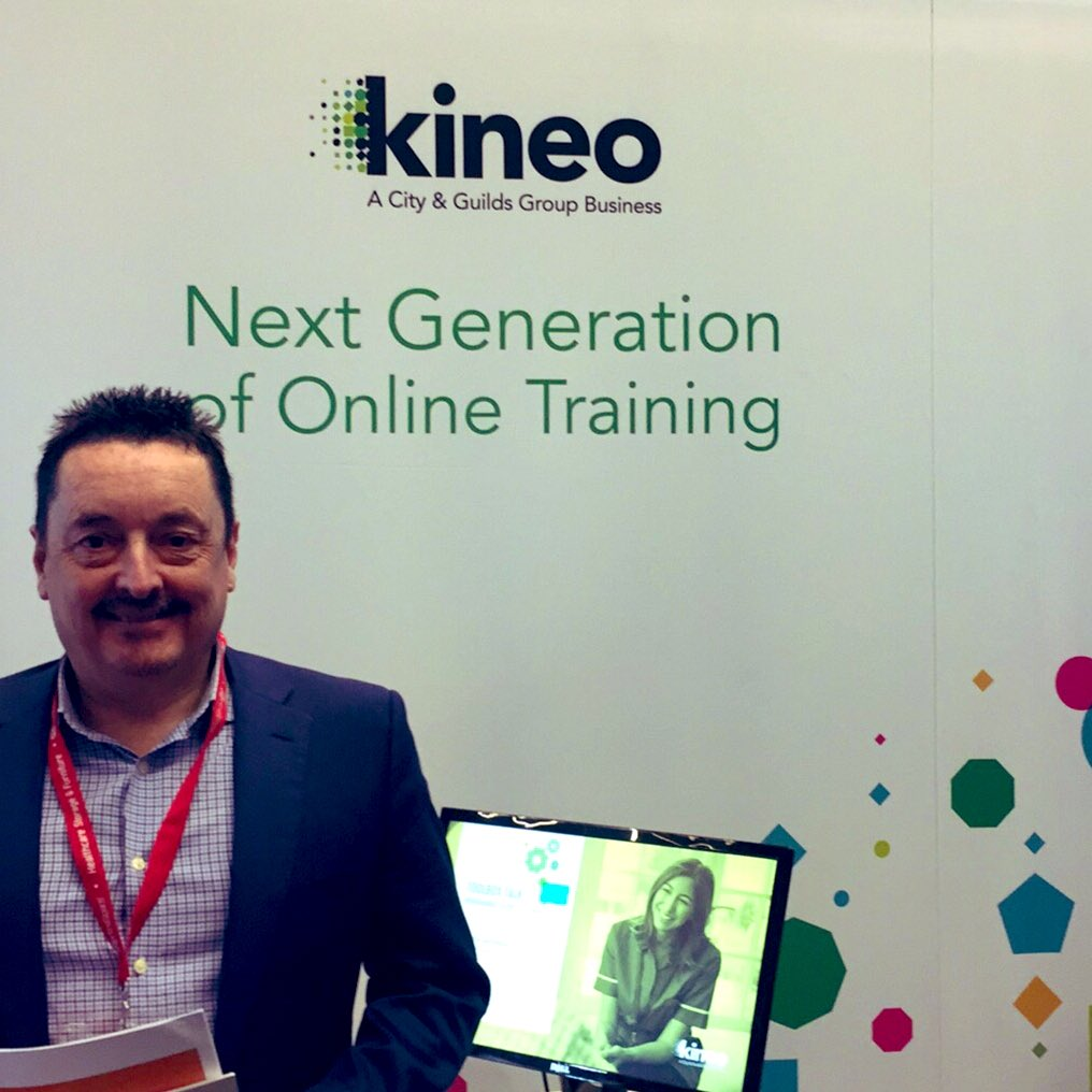 Join #Benetas at stand 26 NOW to hear their L&D story and micro learning journey - @andrewjammo6