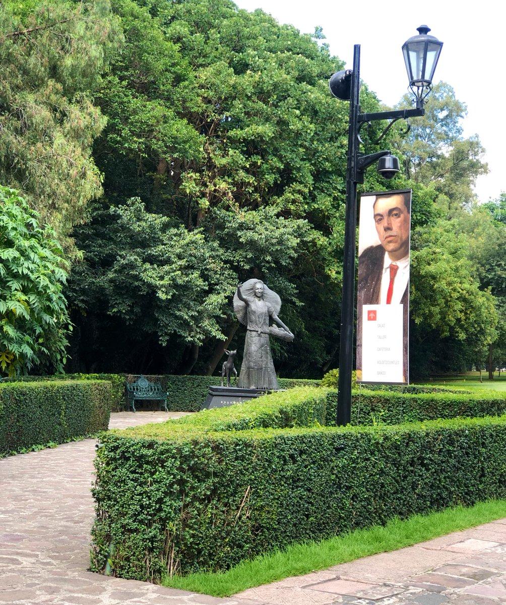 Museo Dolores Olmedo (@elolmedo_mx)   Twitter