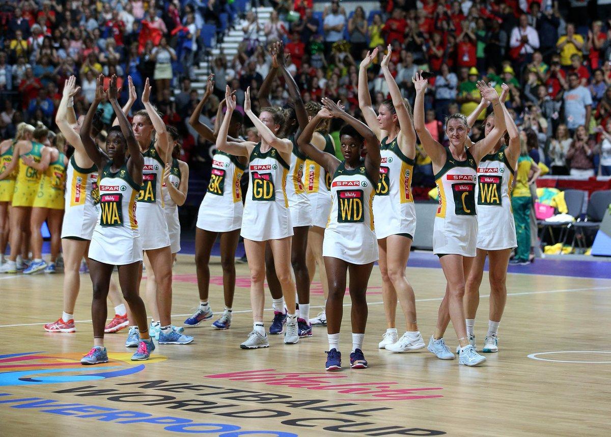 SA Sports Press