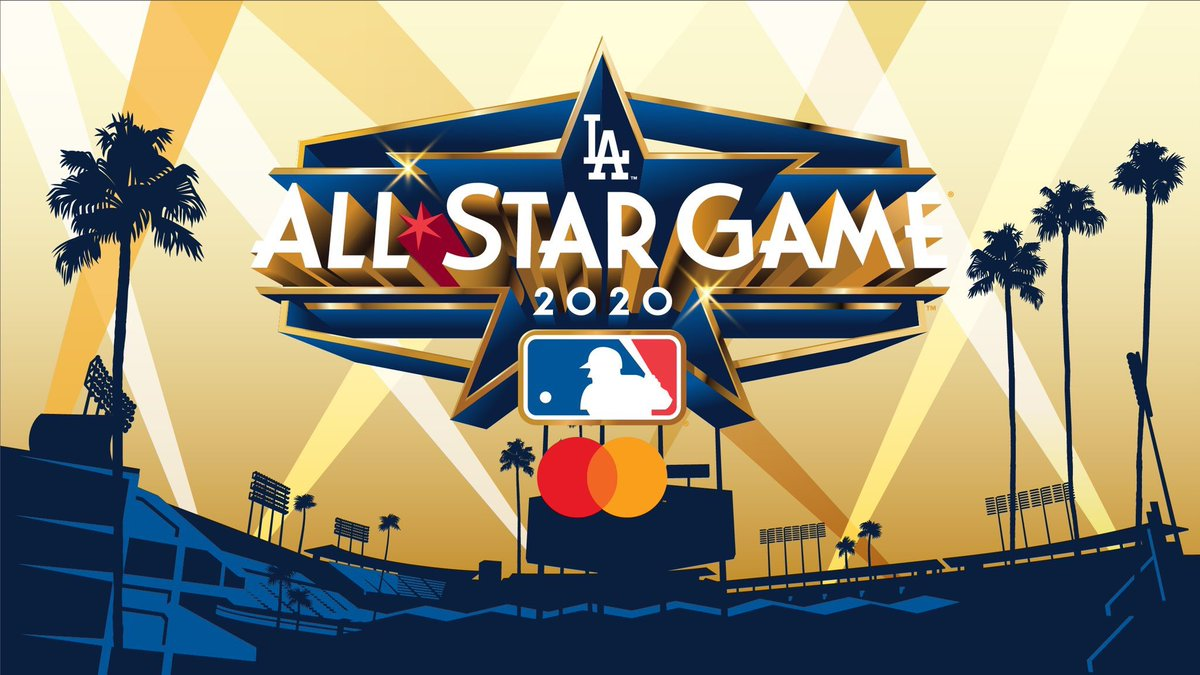 Image result for all-star game mlb cover