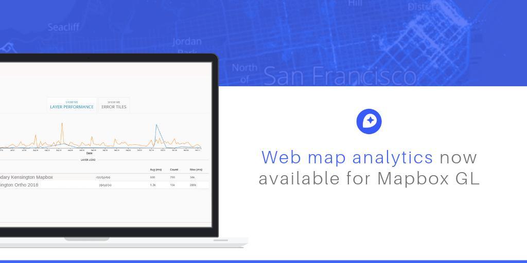 haischlib #mapbox ar Twitter