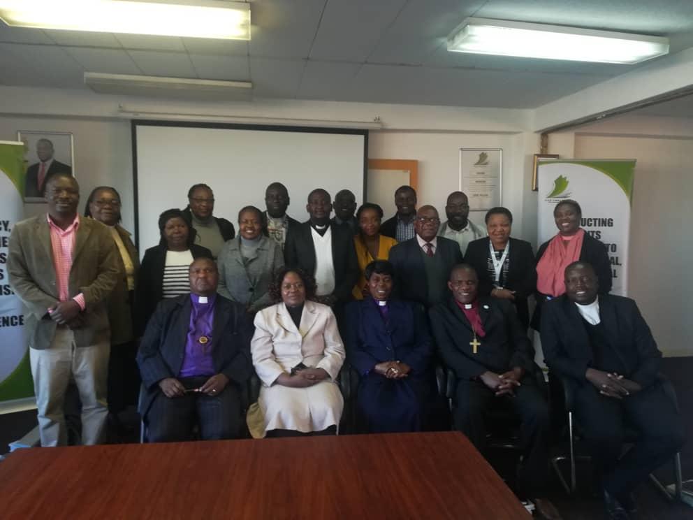 Rev Dr Kenneth Mtata (@kennethmtata)   Twitter