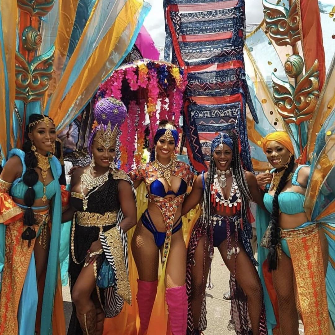 Got the carnival fever? 👀🎉 Enter for a chance to win FREE VIP Toronto Caribbean Carnival passes AND two FREE hotel rooms at the Windsor Arms Hotel 👉🏿 http://bit.ly/2SwHlNf