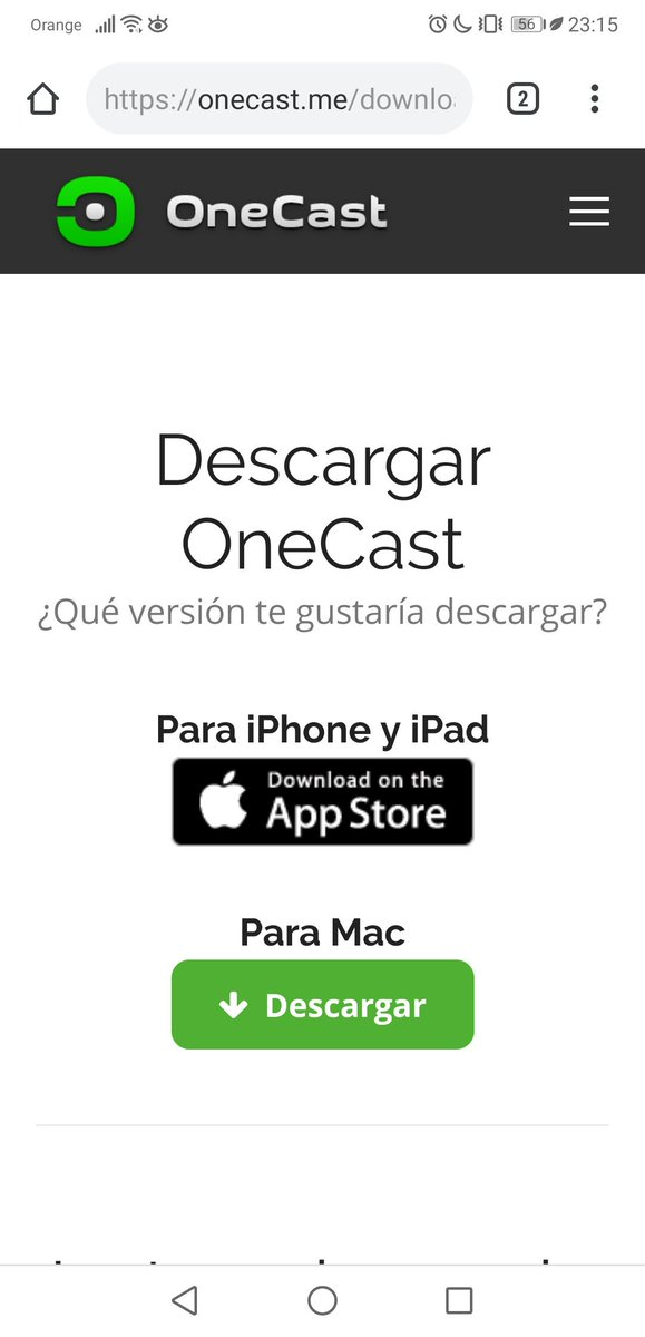 onecast tagged Tweets and Downloader   Twipu