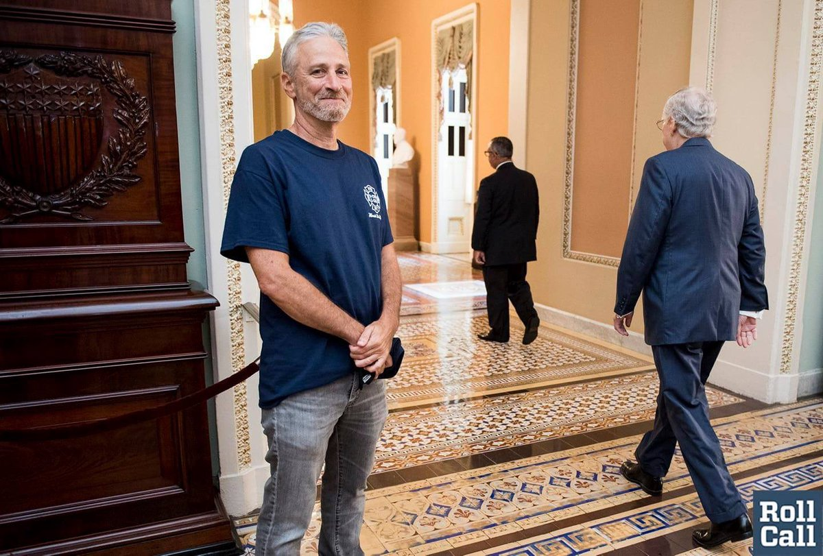@Anneredmond13's photo on #JonStewart