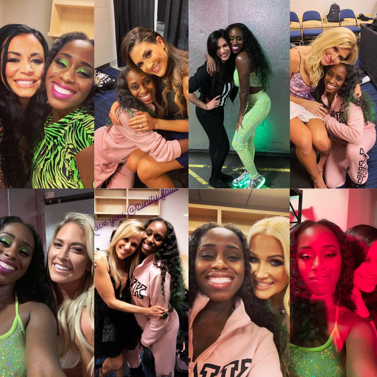 NaomiWWE photo