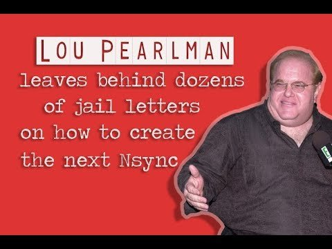 Currently looking for a #musicbusiness partner to help shop Lou Pearlman letters to bring them to life.  How incredible would it be to create a super successful vocal group based on Lou's instructions?  #nsync #losangeles #musicmanager #musicproducer  #MTBcasting #MTV #VMAs