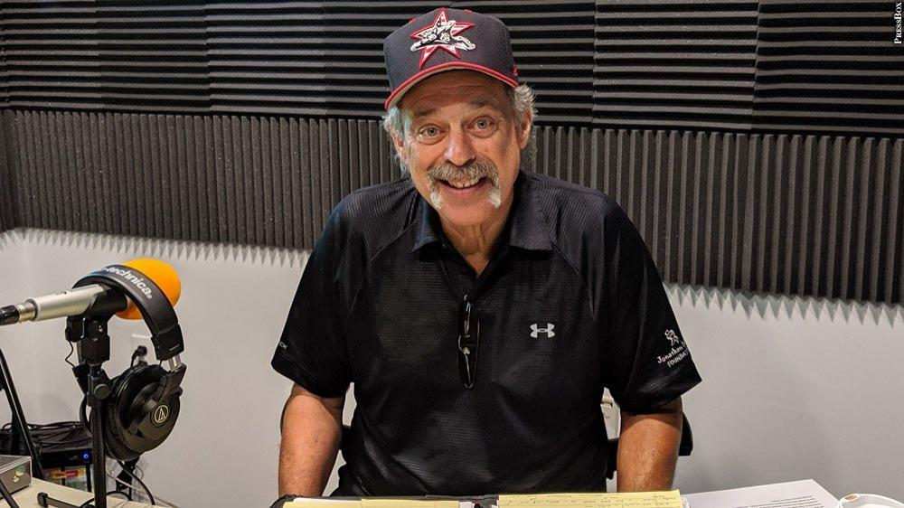 ICYMI: Ross Grimsley (@rgrimsley2) talked about Asher Wojciechowski's dominant outing for the #Orioles July 21 and was joined by Mike Devereaux: http://ow.ly/u7eK50v9kMJ
