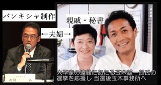 日本の左翼マスコミと海外報道機関との関係