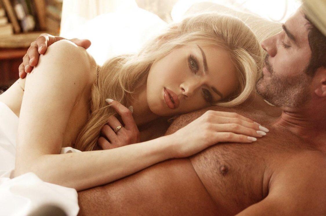 Blair nackt Nicolle  All Girls
