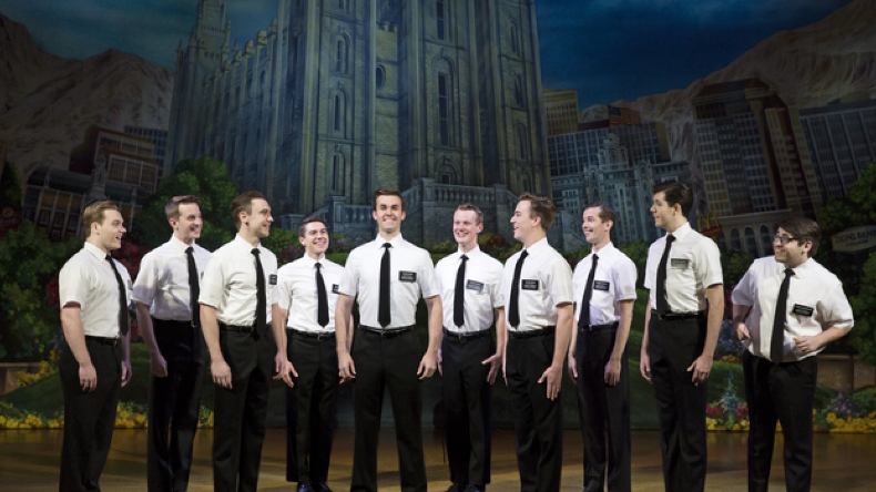 How to enter @ASUGammage's in-person lottery for a chance at $25 tickets to see @BookofMormon when the Broadway show comes to town next month.  What you need to know: https://t.co/qULy68LIdW https://t.co/L0GkDX2HCc