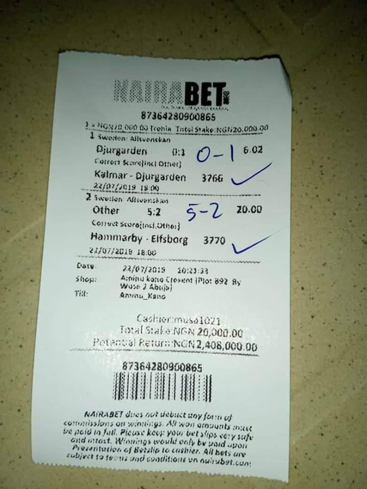 We offer fixed match which are 100% sure and guarantee to our subscribers only depending on the odds affordable to you WhatsApp us on +2348138637860 https://t.co/eQFAEfB2nC