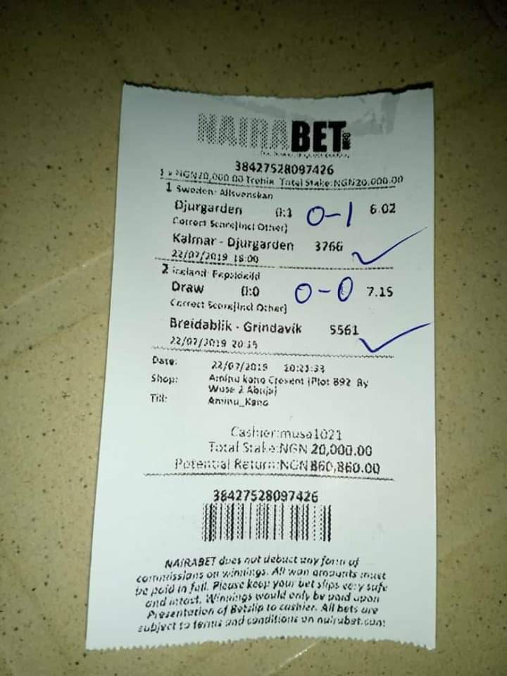 We offer fixed match which are 100% sure and guarantee to our subscribers only depending on the odds affordable to you WhatsApp us on +2348138637860 https://t.co/0vVvjyw6g4
