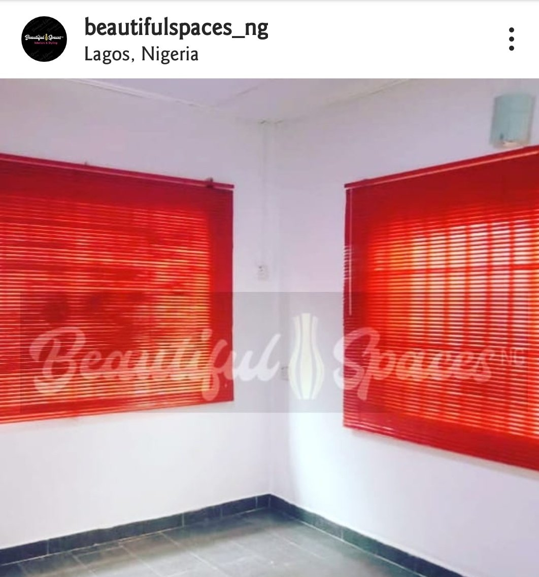 Call/Whatsapp for your window #dayandnightblind #woodenblind #cellularblind as low as 10k and #wallpaper as low as 4500 with quality paper..... 08030478656 @beautifulsp_ng  Thank you. #shittes #MinistrialList #TuesdayThoughts #TheLionKingTH #9YearOfOneDirection #Color_on_me https://t.co/2rqty8CQZ7