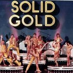 Image for the Tweet beginning: Solid Gold aired its final