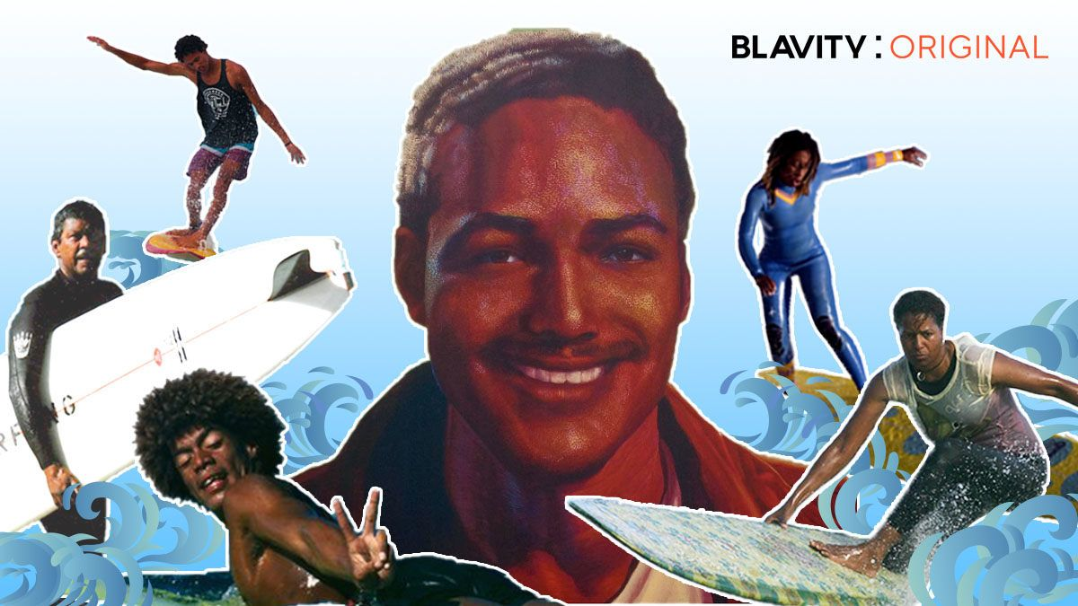 The Black history within this sport needs to be told 🏄🏿♂️ Here are 6 Black surfers throughout history that you should know about http://bit.ly/2y6VZRU