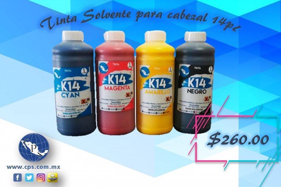 #Tinta #Solvente #Látex #Pigmentada pic.twitter.com/dI1oXqjbsT