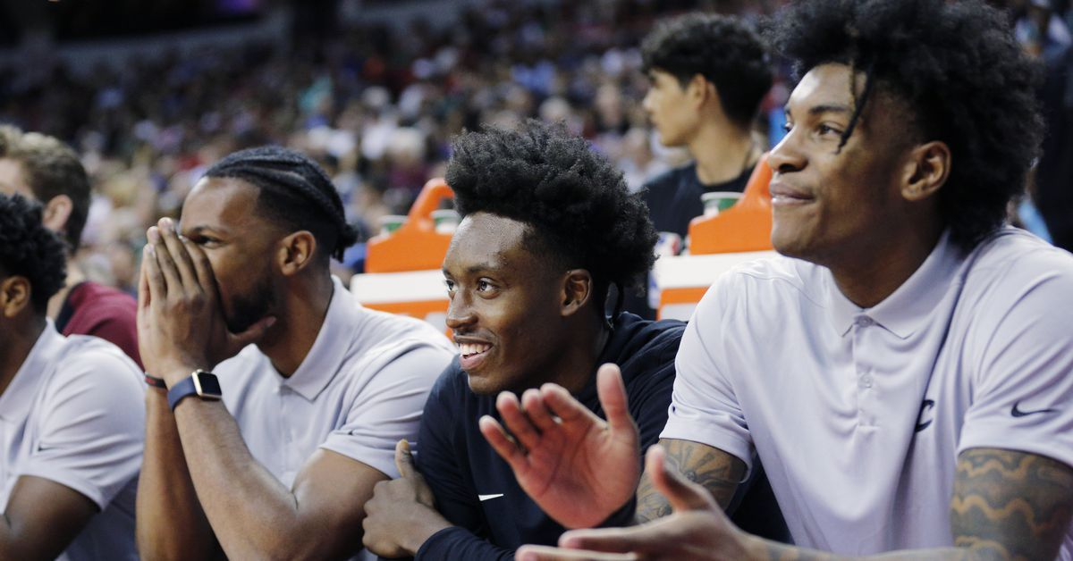 RT @FearTheSword: ICYMI from @cwmwrites: A way too early look at the Cavs' 2019-20 rotation. https://t.co/4cZNfaAhc2 https://t.co/GgNMmhjv1Y