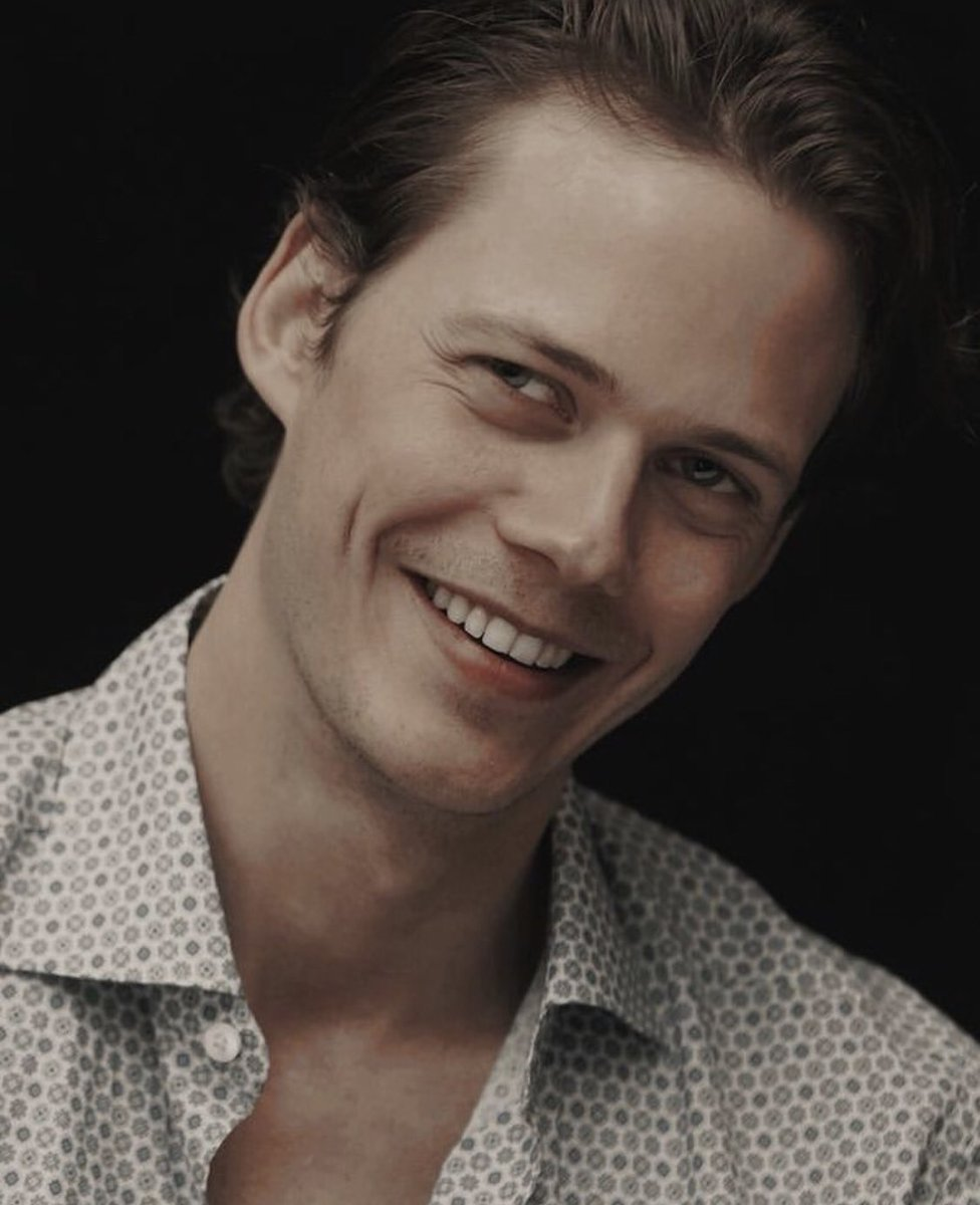 Pennywise On Twitter Bill Skarsgard There That S The Tweet You can see his soul! pennywise on twitter bill skarsgard