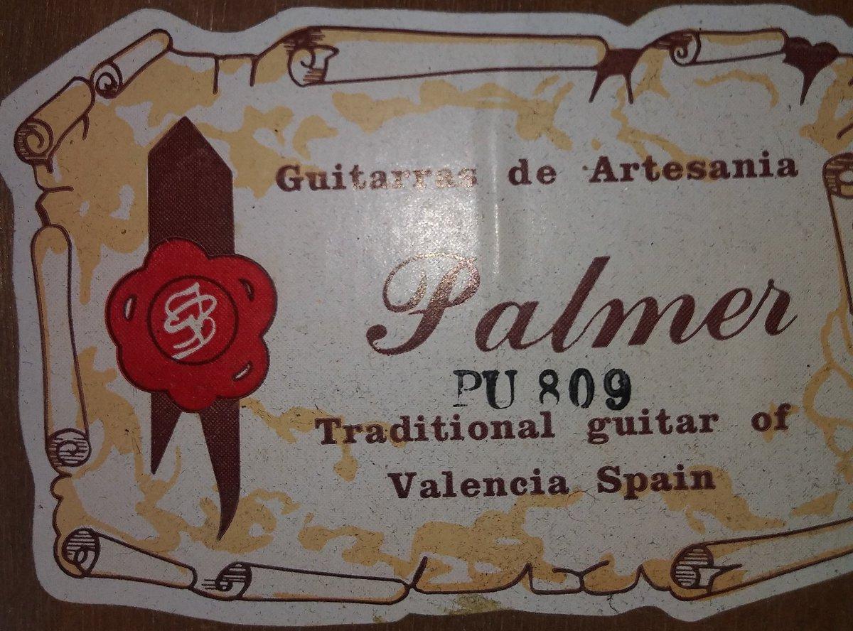 palmer spanish baritone ukulele