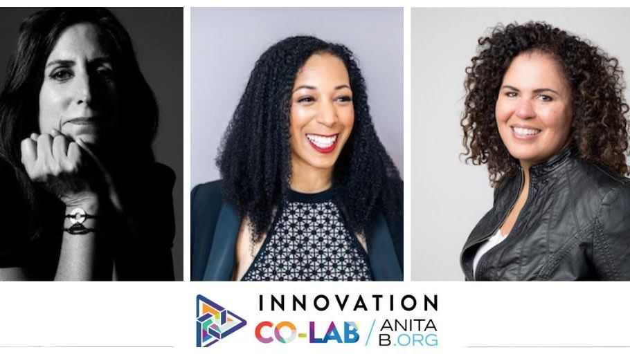 Ready to tap into your greatness, ladies? @AnitaB_org has the perfect one-day event for women of color in the tech industry to connect with each other 👩🏾#sponsored http://bit.ly/2Lcc5C7