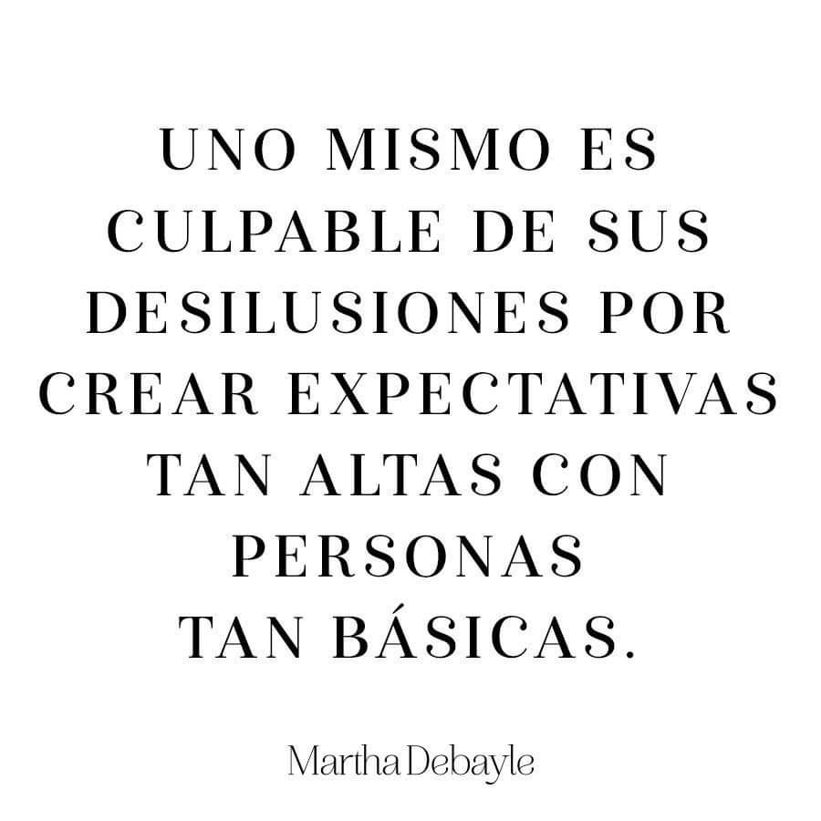 #AsiLasCosas