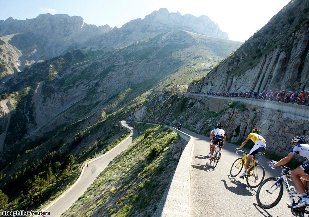 2019 Tour De France Live Video Route Photos Results