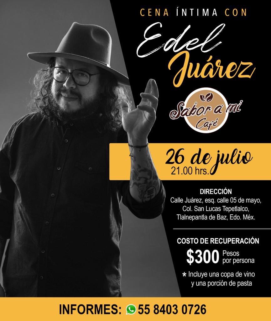 #Edomex vamos con guitarrista, cantante ...y violinista, porque ya nos gustó eso de las cuerdas 😆¡Últimos lugares disponibles! #TlalnepantlaDeBaz #Naucalpan #Atizapán